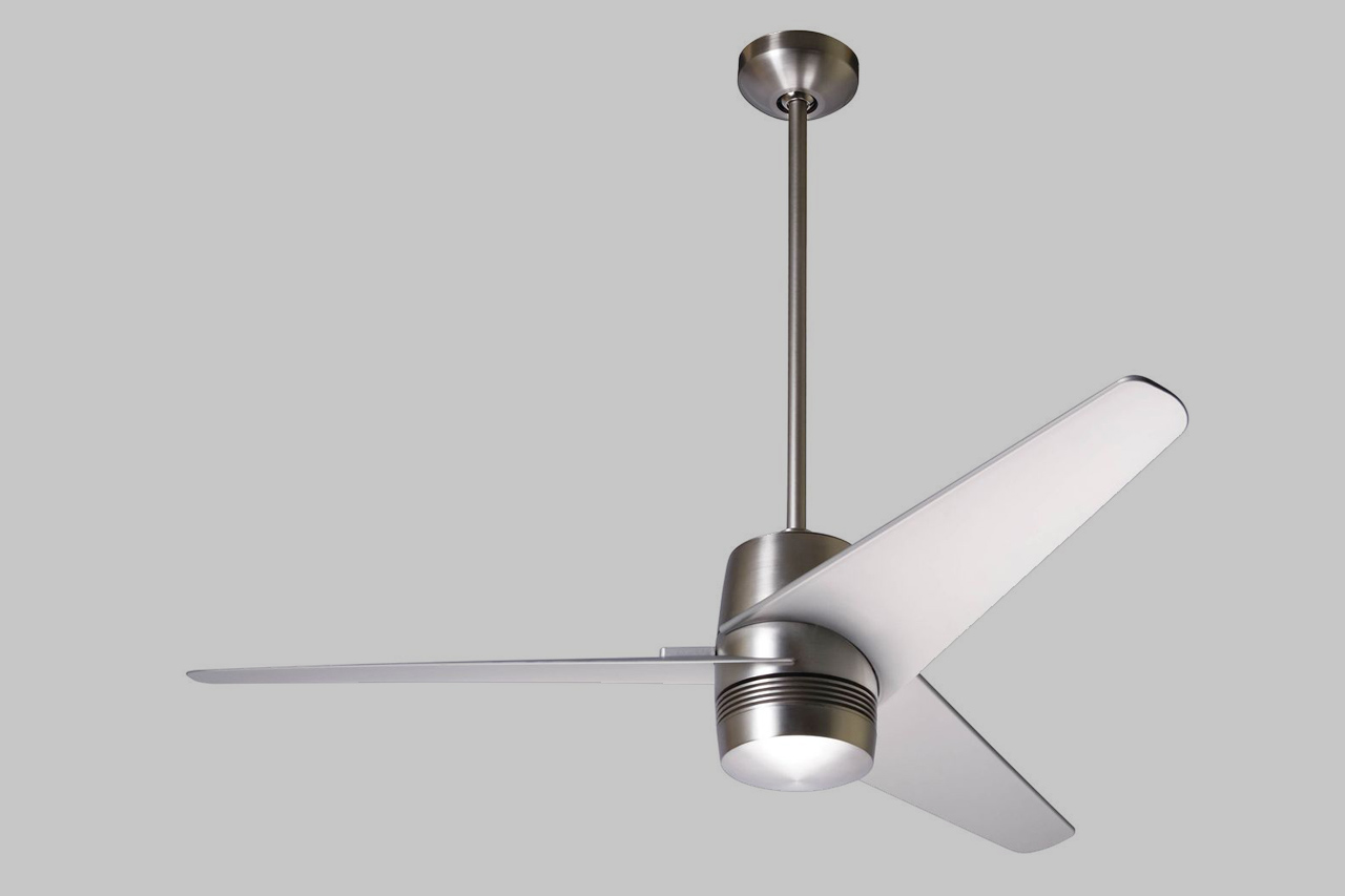 Design fan de plafond -