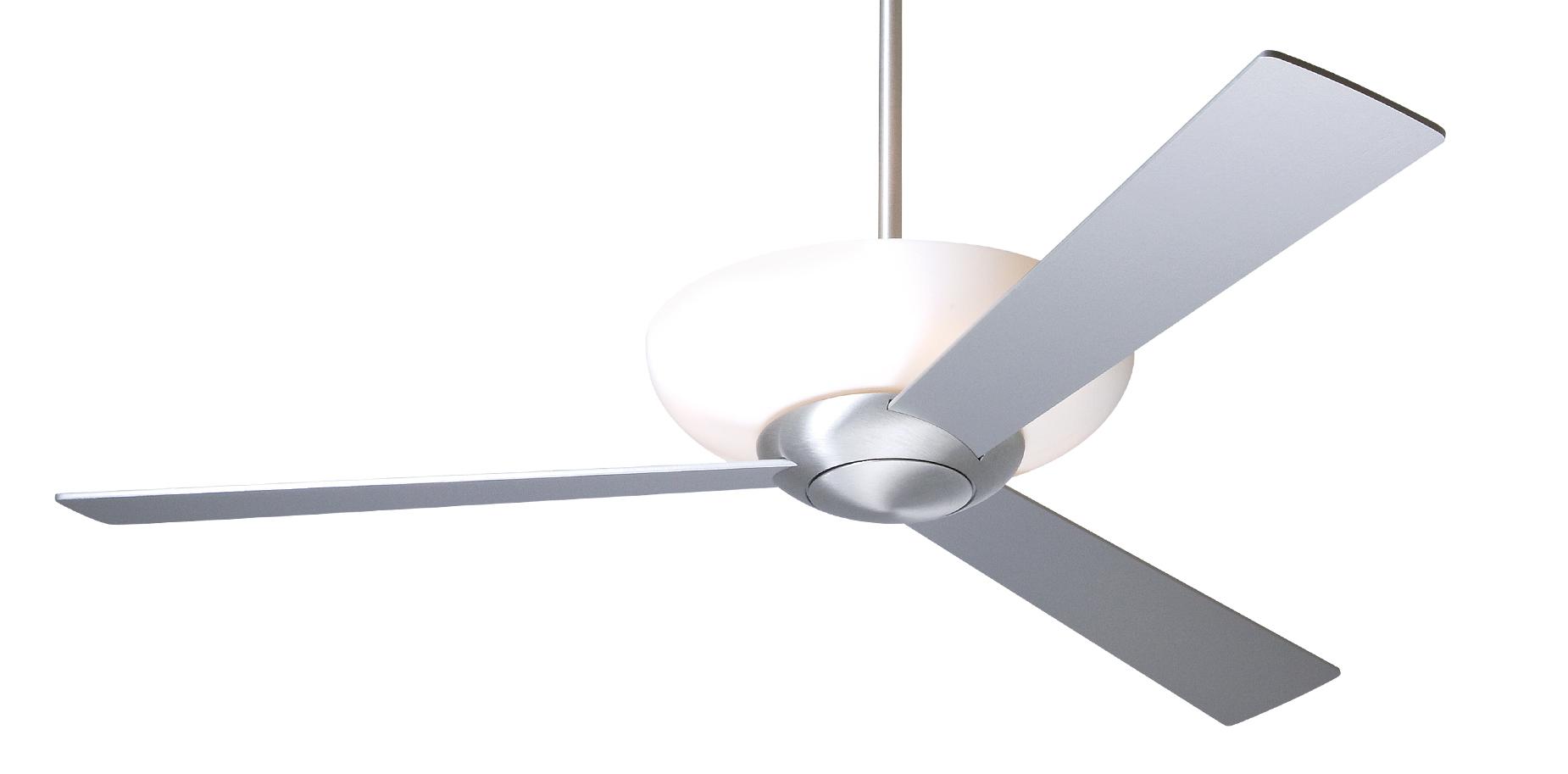 Modern fan de plafond - Aurora