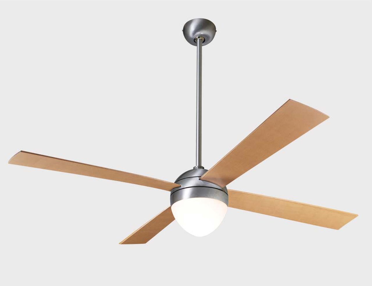 Ventilador de techo de diseño -