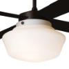 Luz ventilador -d  2×60 W E27